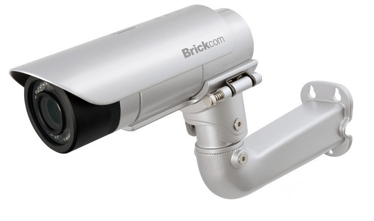 IP kamera 5MP bullet Brickcom